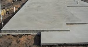 CONCRETE SLAB TYPE 2